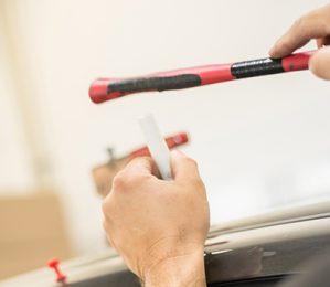 Paintless Body Repair