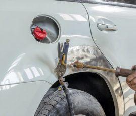 Collision Body Repair Santa Clara