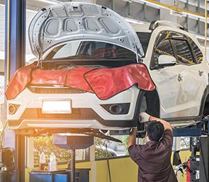 Car Maintenance Santa Clara