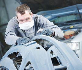 Collision Auto Body Repair Santa Clara